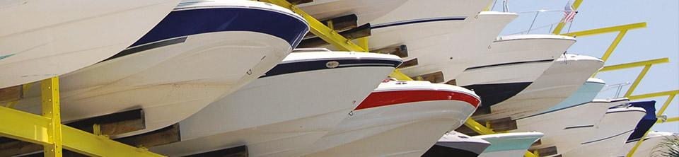 Porta Potti Boot Wassersport